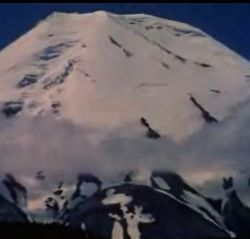 The Mount St. Helens Story