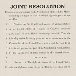 House Joint Resolution 354