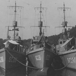American Submarine Chaser Depot