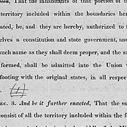 Amendment to the bill for the admission of the State of Maine into the Union allowing for the admission of the State of Missouri