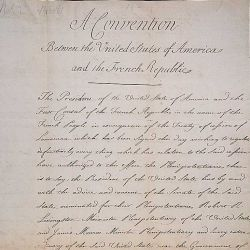 A convention between the United States of America and the French Republic concerning debts owed by France to citizens of the United States