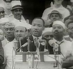 Martin Luther King Clip Reel