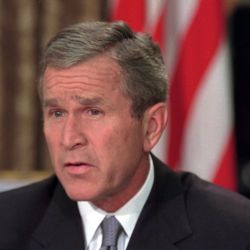 911: President George W. Bush and Address to the Nation