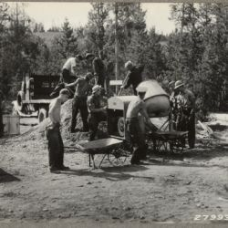 Civilian Conservation Corps - Idaho