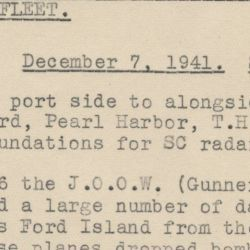 War Diary USS Saint Louis