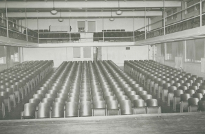 Farmville High School Auditorium
