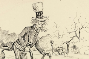 Uncle Sam - He Wants Me to Bring Him In