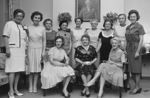 Women Members of United States 89th Congress