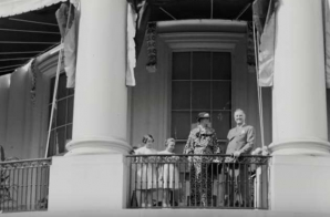 1935 White House Easter Egg Roll