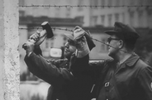 The West Berlin Struggle: The Berlin Wall