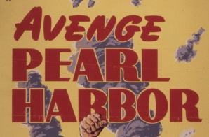 Avenge Pearl Harbor. Our bullets will do it