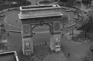 Washington Square Arch, New York City, NY