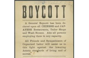 Flyers Distributed by Silver Bow Trades and Labor Assembly and Butte Miners