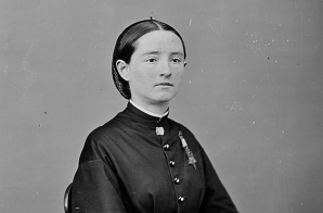Dr. Mary Walker