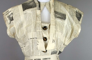 1948 Democratic National Convention Dress