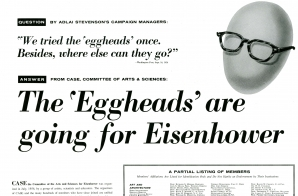 Eggheads For Ike