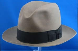 "FDR's ""Lucky"" Campaign Hat"