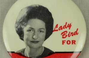 Lady Bird for First Lady
