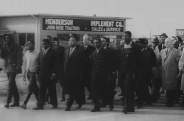 The Selma Story