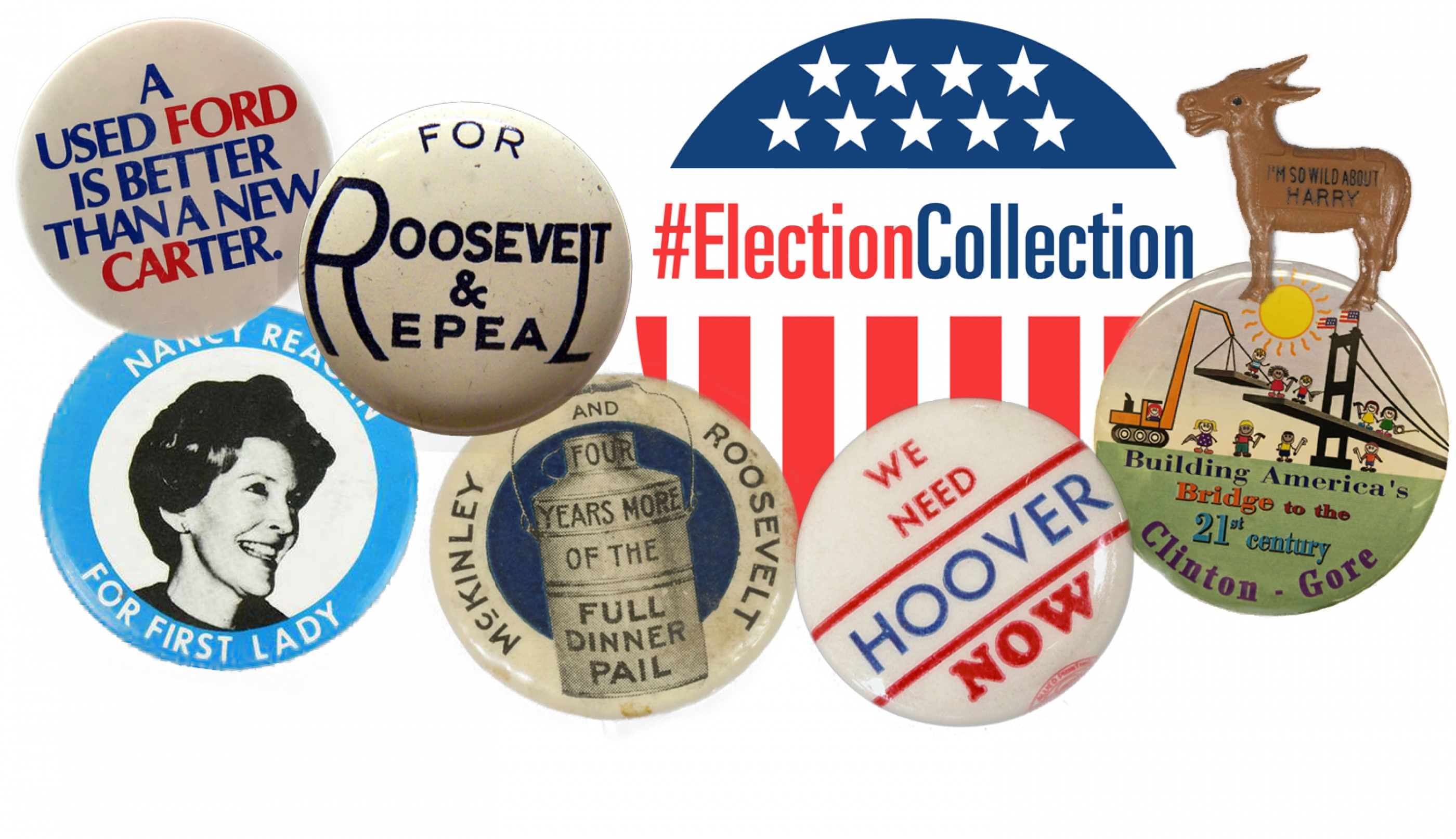 Use our Election Collection